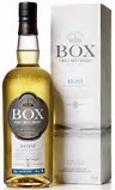 Box Whisky Dalvve